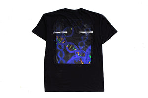 INDVLST 'DNA' Tee - Black
