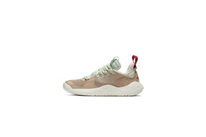 Air Jordan Delta (GS) - Vachetta Tan/Gym Red/Jade Aura