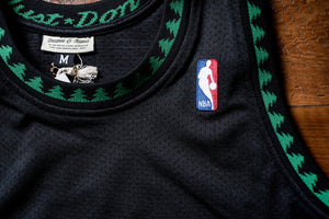 Just Don No Name Jersey - Minnesota Timberwolves