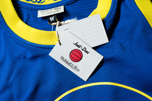 Just Don No Name Jersey - Golden State Warriors