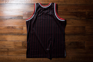 Just Don No Name Jersey - Chicago Bulls