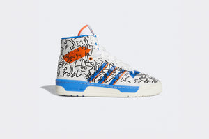 Adidas x Keith Haring Rivalry High