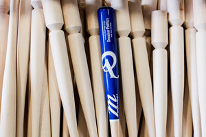 Politics x Marucci Souvenir Wood Bat