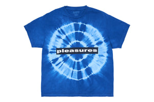 Pleasures Surrealism Tee - Blue