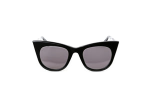 Native Sons / sacai 'Krasner' Shield Set - Black / Black Palladium / LT Grey