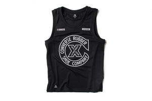NBHD x Converse 'Built for the Ride'  Tank Top - Black