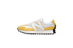 New Balance MS327PG 'Primary Pack' - White/Yellow