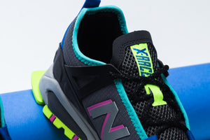 New Balance MSXRCTCD - Grey/Blue/Pink