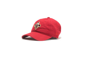 New Era New Orleans Pelicans Classic Dad Hat - Red