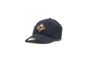 New Era New Orleans Pelicans Classic Dad Hat - Navy