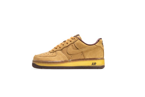 Nike Air Force 1 Low Retro SP  'Wheat Mocha' - Wheat/Wheat/Dark Mocha
