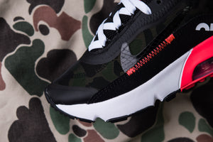 Nike Air Max 2090 SP (PS) - Infrared/Black/Dark Sage