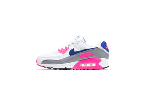 WMNS Nike Air Max 3 'Concord' - White/Vast Grey/Concord