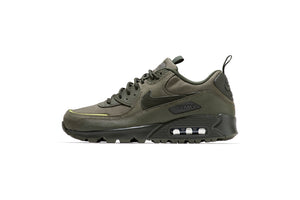 Nike Air Max 90 Surplus - Cargo Khaki/Sequoia