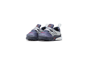 Nike Air Presto QS (TD) - Dark Obsidian/Comet Red