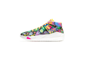 Nike KD13 'Easy Money Sniper'- Sail/Hyper Pink/Lemon Venom