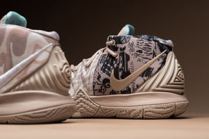 Nike Kybrid S2 'What The PE' - Fossil Stone