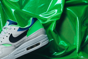 Nike Air Max 1 DNA Ch. 1 - White/Black/Royal Blue