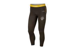 Nike x Gyakusou Helix Tights - Deep Pewter/Mineral Yellow