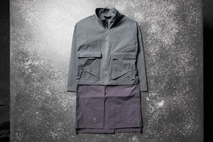 Nike x ACW Crushed Granite Dual Component Overcoat
