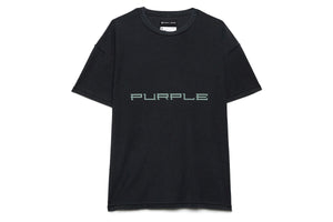 Purple Brand Photon Tee - Black
