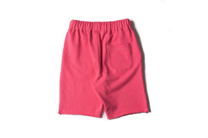 Rokit Diver Fleece Short - Sunset