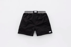 STAMPD Boxing Shorts - Black