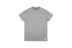 STAMPD Artworker Tee - Grey