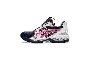 WMNS UB1-S Gel-Kayano 14 - Midnight/White