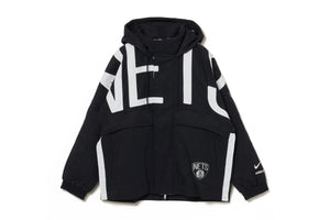 WMNS Nike x Ambush NBA Nets Jacket - Black