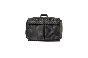 Vans Vault x Porter Bag - Forest Night/Black Bag