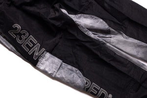 Jordan 23 Engineered Printed Cargo Pants - White/Black