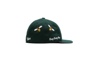 Politics x New Era Busy Being Nice Low Pro 5950 - Green