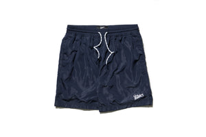 Politics All Day Shorts - Navy