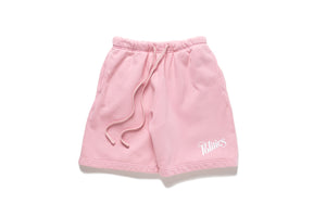 Politics Every Days Shorts - Dusty Pink