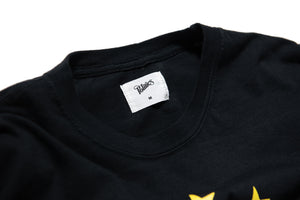 Politics Winners Circle Tee - Black