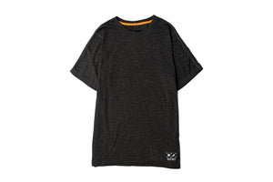 Asics x Reigning Champ Graphic Tee - Phantom Heather