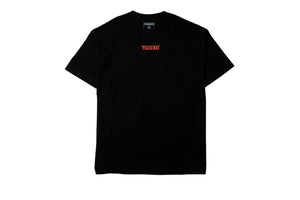 Pleasures Freaks Tee - Black