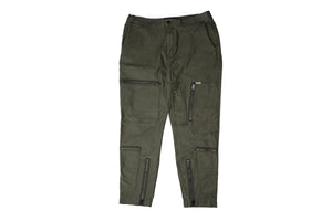 Ovadia & Sons Flight Pant - Olive