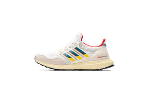 Adidas Ultraboost DNA 1.0 - Cream White/EQT Green/Scarlet