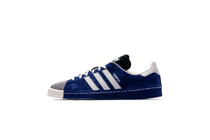 Adidas x Recouture Campus 80s SH - Dark Blue/Chalk White/Core Black