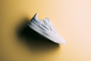 Adidas SC Premiere - Raw White/Chalk White/Off White