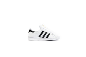 Adidas Superstar (GS) - Cloud White/Core Black