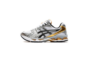 Asics Gel-Kayano 14 - White/Pure Gold