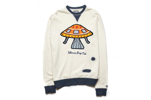 Billionaire Boys Club BB Encounter Crew - Whisper