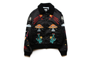 Billionaire Boys Club BB Solstice Jacket - Black