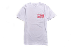 Billionaire Boys Club BB Thrills SS Tee - White