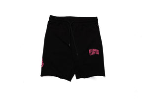 Billionaire Boys Club BB Helmet Sweatshort - Black
