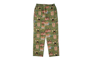Chinatown Market Tapestry Pants - Multi