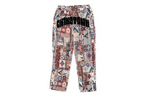 Chinatown Market Rug Dealer Pants - Multi